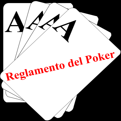 Reglamento del Poker  (Unlimited money,Mod) for Android
