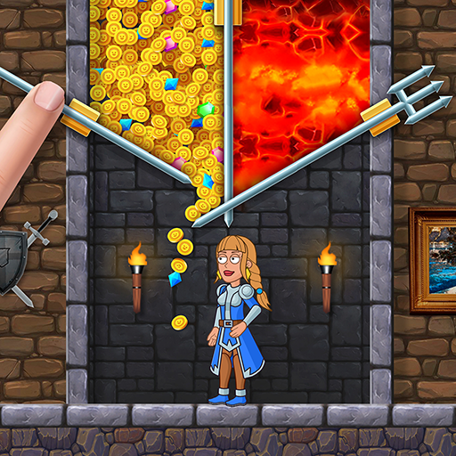 Rescue Girl  (Unlimited money,Mod) for Android 5.5