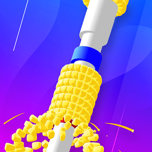 Ring Pipe – Crush Stack Tower Game  (Unlimited money,Mod) for Android