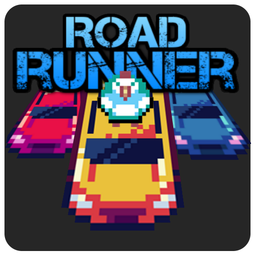 Road Runner Game  (Unlimited money,Mod) for Android