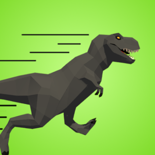 Run Dino Run  (Unlimited money,Mod) for Android