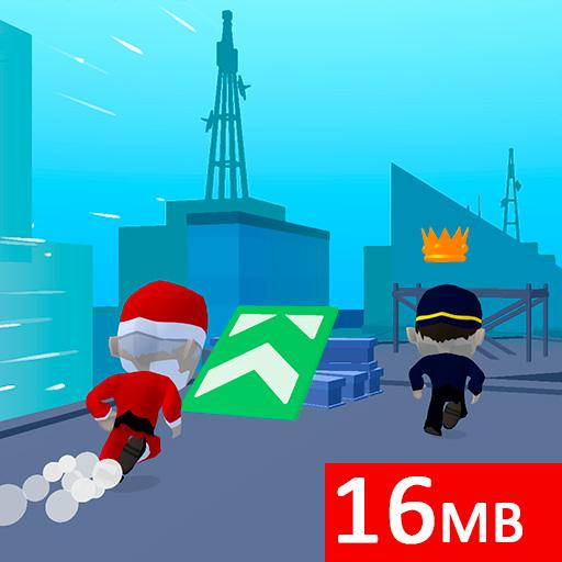 Run Parkour Race 3D – Freerun Offline Games 2020  (Unlimited money,Mod) for Android