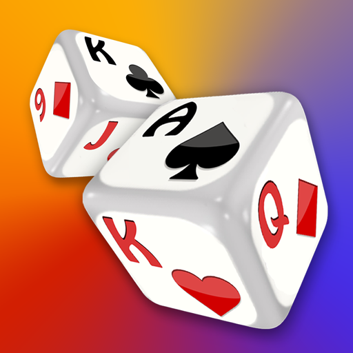 SHAKE IT UP! Dice Poker  (Unlimited money,Mod) for Android