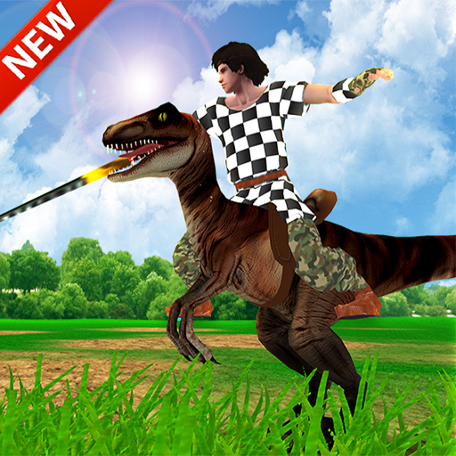 Safari Dinosaur Hunter  (Unlimited money,Mod) for Android
