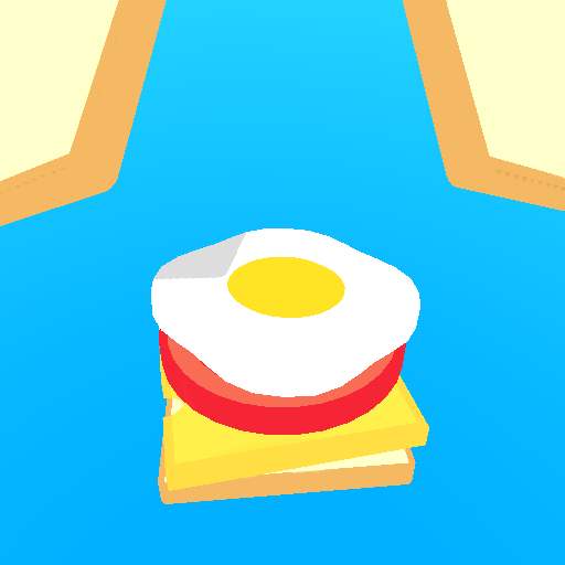 Sandwich Sort  (Unlimited money,Mod) for Android