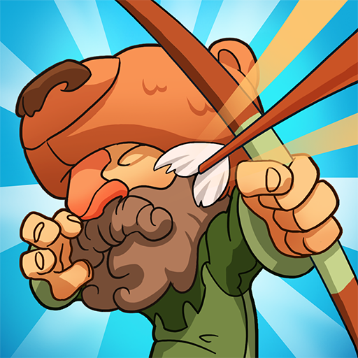 Semi Heroes 2: Endless Battle RPG Offline Game  (Unlimited money,Mod) for Android
