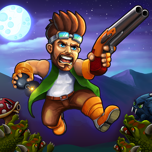 Ship Defense – Kill Monster & Gun Strike  (Unlimited money,Mod) for Android