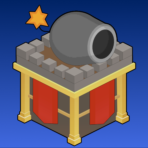 Siege Castles  (Unlimited money,Mod) for Android 0.4.13