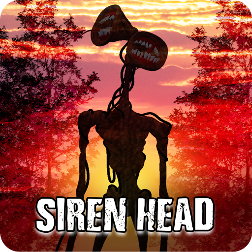Siren Head Horror Game – Survival Island Mod 2020  (Unlimited money,Mod) for Android 1.3
