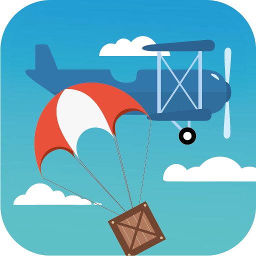 Sky Delivery  (Unlimited money,Mod) for Android