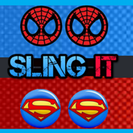 Sling Puck  (Unlimited money,Mod) for Android