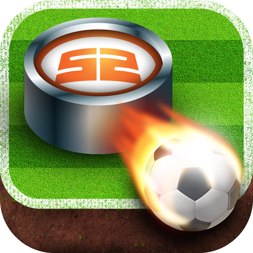 Smash Soccer  (Unlimited money,Mod) for Android