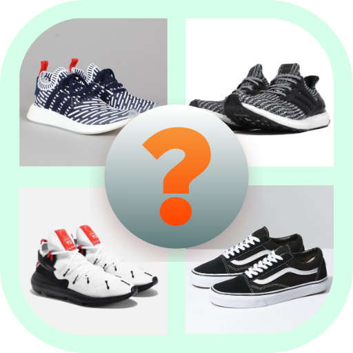 Sneakerhead Quiz  (Unlimited money,Mod) for Android