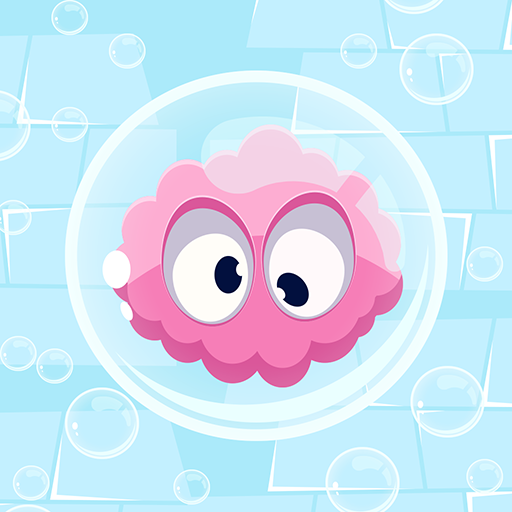 Soap Bubble – Blow and Save the Sponge from germs  (Unlimited money,Mod) for Android
