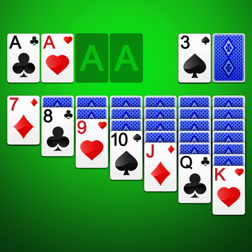 Solitaire Club  (Unlimited money,Mod) for Android