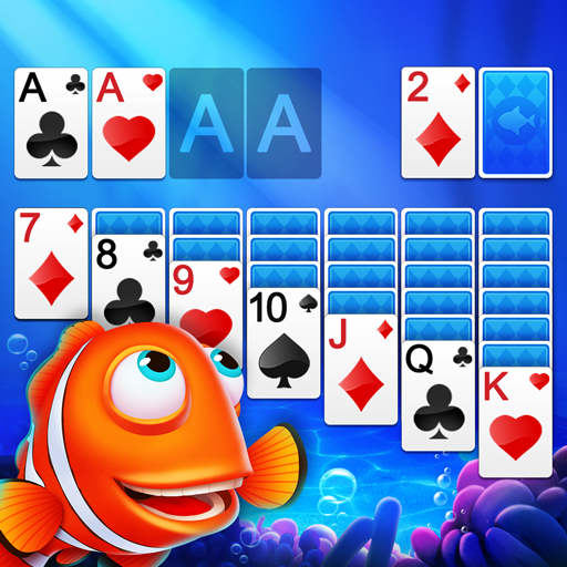 Solitaire  1.0.28 (Unlimited money,Mod) for Android