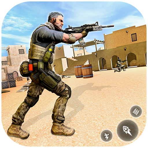 Special Gun Ops – FPS Shooting Strike  (Unlimited money,Mod) for Android