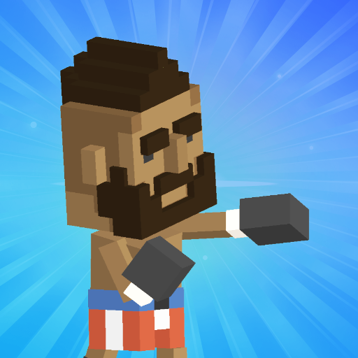 Square Fists Boxing  (Unlimited money,Mod) for Android