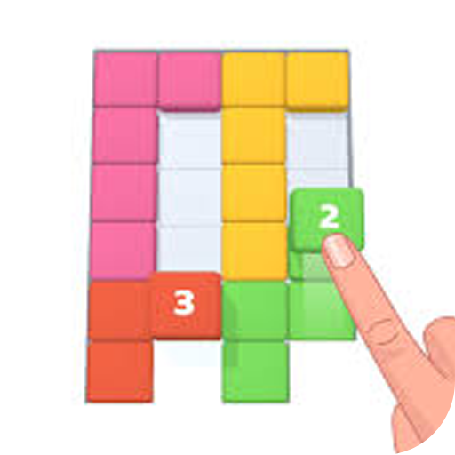 Stack Blocks – Stacking Cube 3D  (Unlimited money,Mod) for Android