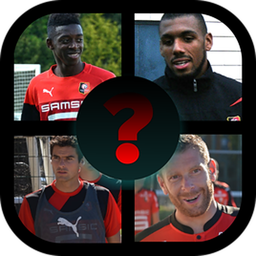 Stade Rennais : Devinez les joueurs de foot / Quiz  (Unlimited money,Mod) for Android