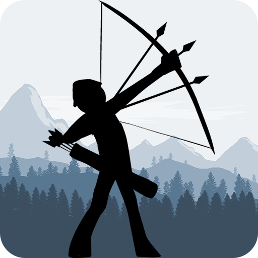 Stick Archer War:Bow Master Defense  (Unlimited money,Mod) for Android