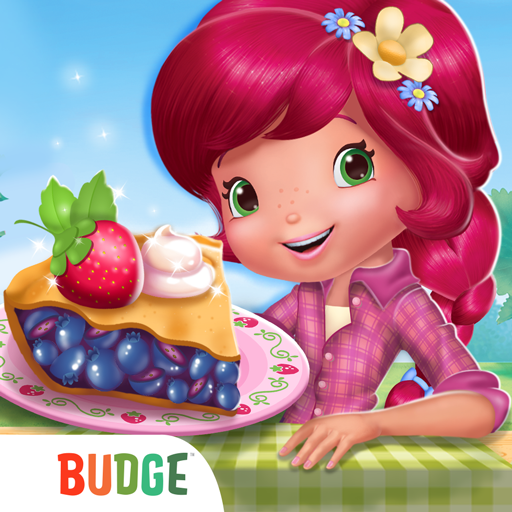 Strawberry Shortcake Food Fair  (Unlimited money,Mod) for Android