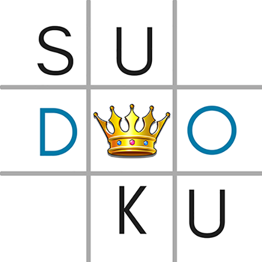 Sudoku King™ – Free Sudoku Puzzles  1.3 (Unlimited money,Mod) for Android