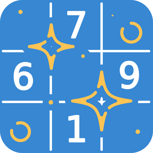 Sudoku Space Adventure – Puzzle Game  (Unlimited money,Mod) for Android