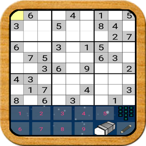 Sudoku(No Ads)- Offline sudoku classic puzzle  (Unlimited money,Mod) for Android