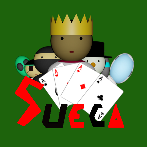 Sueca – card game  (Unlimited money,Mod) for Android