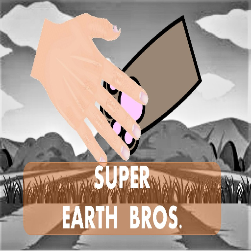 Super Earth Bros  (Unlimited money,Mod) for Android