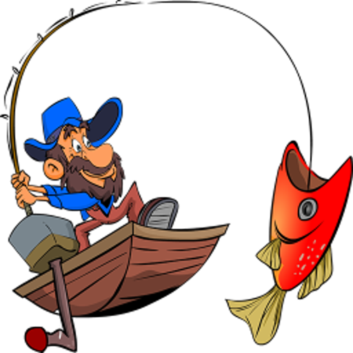 Super Fishing Fun  (Unlimited money,Mod) for Android