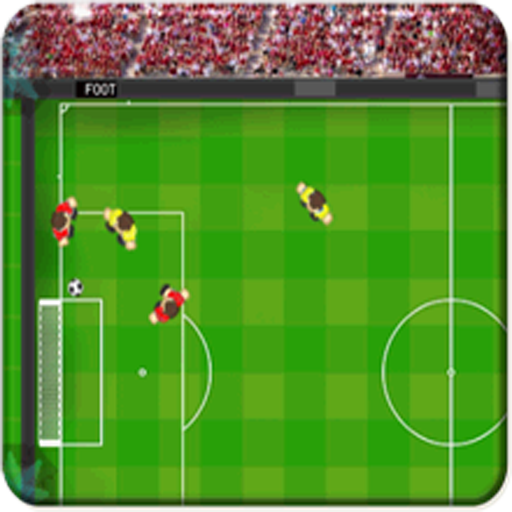 Super Multiplayer Soccer 2 – 4 players!  (Unlimited money,Mod) for Android