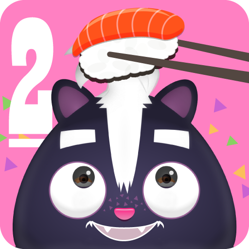 TO-FU Oh!SUSHI 2  (Unlimited money,Mod) for Android