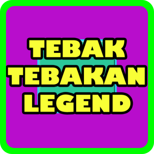 Tebak Tebakan Legend  (Unlimited money,Mod) for Android
