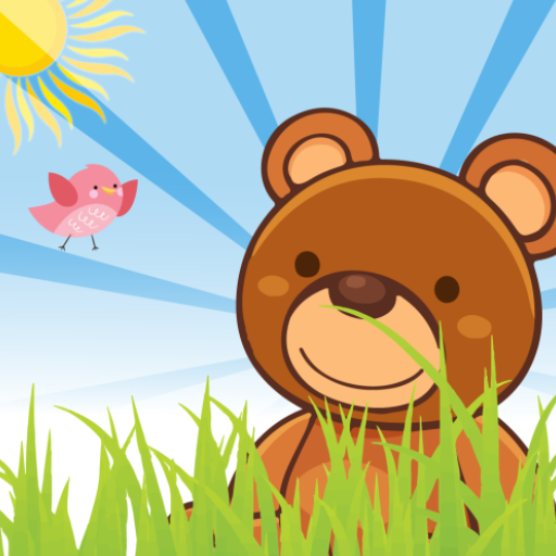 Teddy Hunt – discover teddy bear stories  (Unlimited money,Mod) for Android