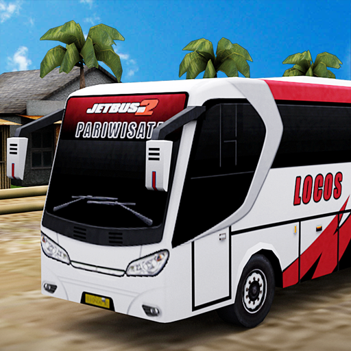 Telolet Bus Driving 3D  (Unlimited money,Mod) for Android
