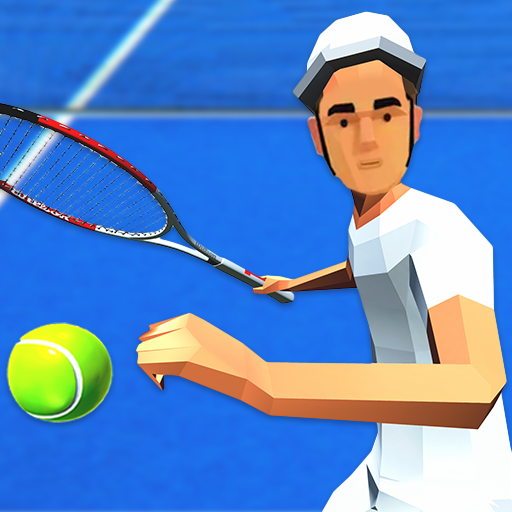 Tennis Fever 3D: Free Sports Games 2020  (Unlimited money,Mod) for Android