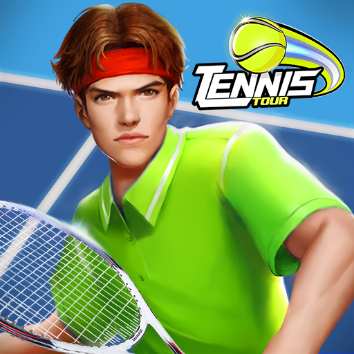 Tennis Tour (Beta)  (Unlimited money,Mod) for Android