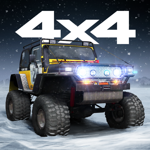 Test Driver: Offroad Driving Simulator  (Unlimited money,Mod) for Android 1.103