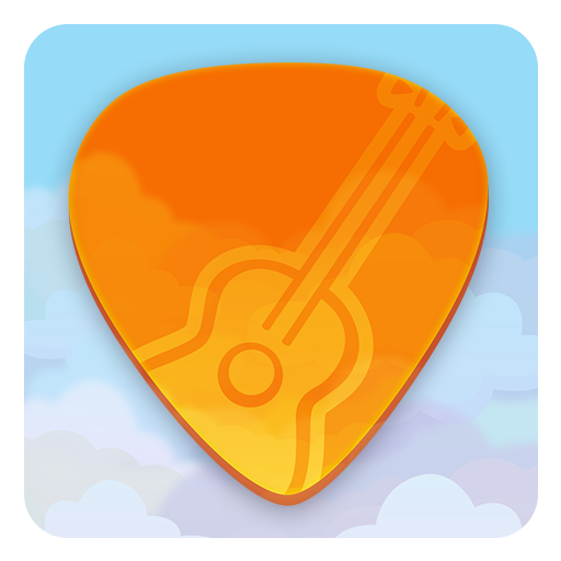 The Lost Guitar Pick  (Unlimited money,Mod) for Android