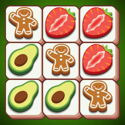 Tile Match Sweet – Classic Triple Matching Puzzle  (Unlimited money,Mod) for Android 1.11.27