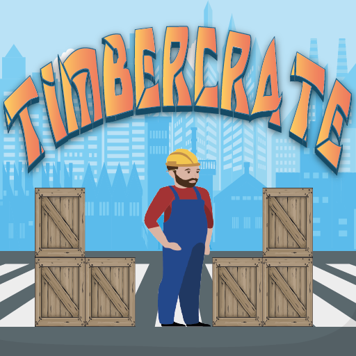 TimberCrate: Stack attack renovation  (Unlimited money,Mod) for Android
