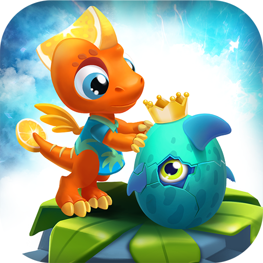 Tiny Dragons  (Unlimited money,Mod) for Android