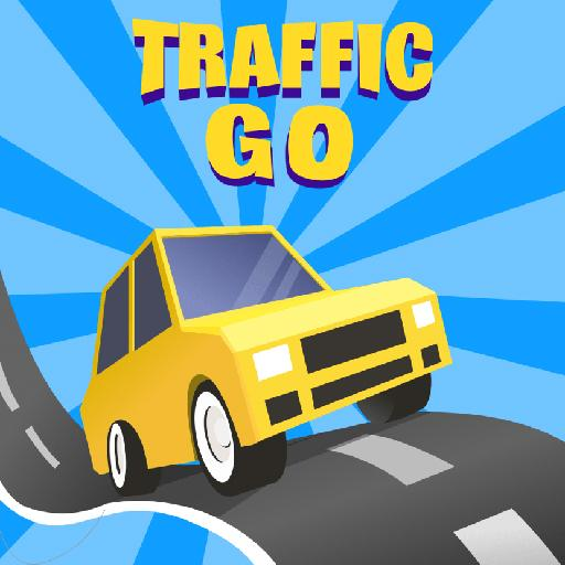 Traffic Go  (Unlimited money,Mod) for Android