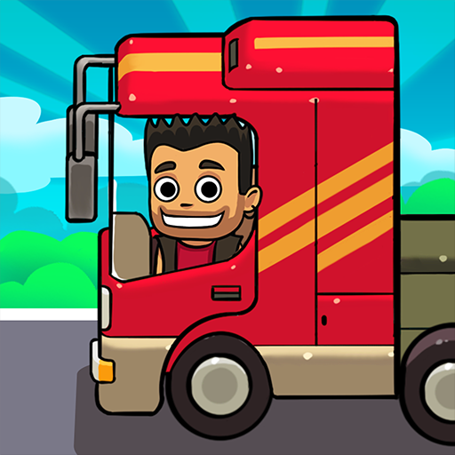 Transport It! – Idle Tycoon  (Unlimited money,Mod) for Android