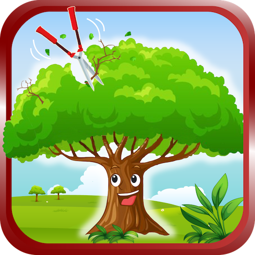 Tree Shape – Cut Cut Puzzle  (Unlimited money,Mod) for Android