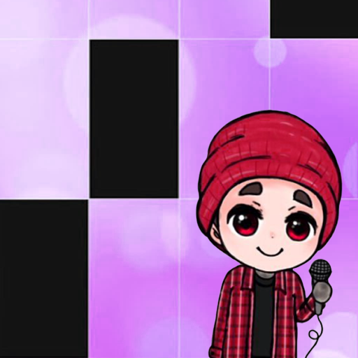 Twenty One Pilots Piano Tiles (Unlimited money,Mod) for Android