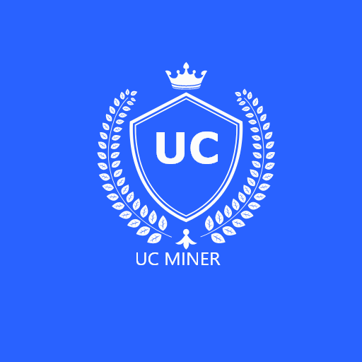 UC Miner – Play for UC  (Unlimited money,Mod) for Android