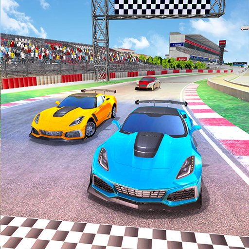 Ultimate Car Racing Game: 3D Car Driving Simulator  (Unlimited money,Mod) for Android